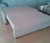 Sofa cama Logan
