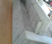 sofa retratil encosto reclinavel